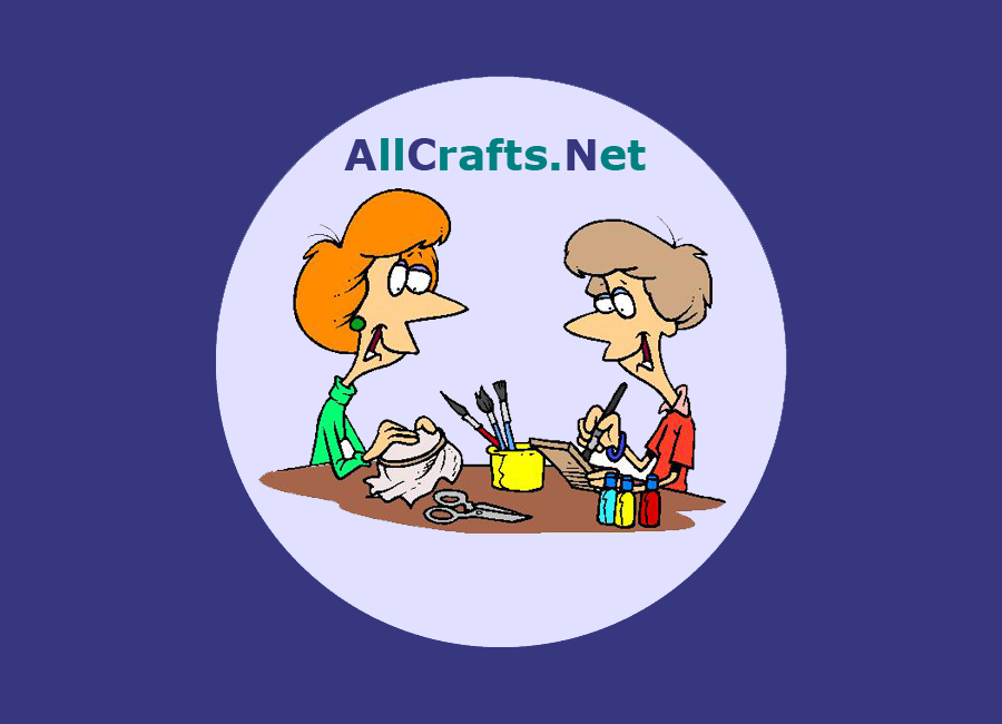 AllCrafts.Net and related properties for sale